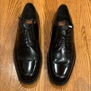 Pitti Men's Oxford Dress Shoes